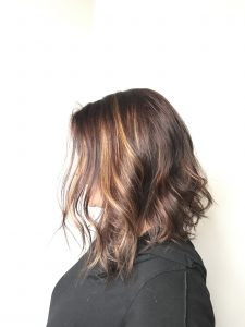 Hair color, women's hair, women's hair color, highlight